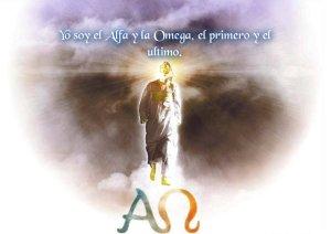 alfa y omega el primero y el ultimo
