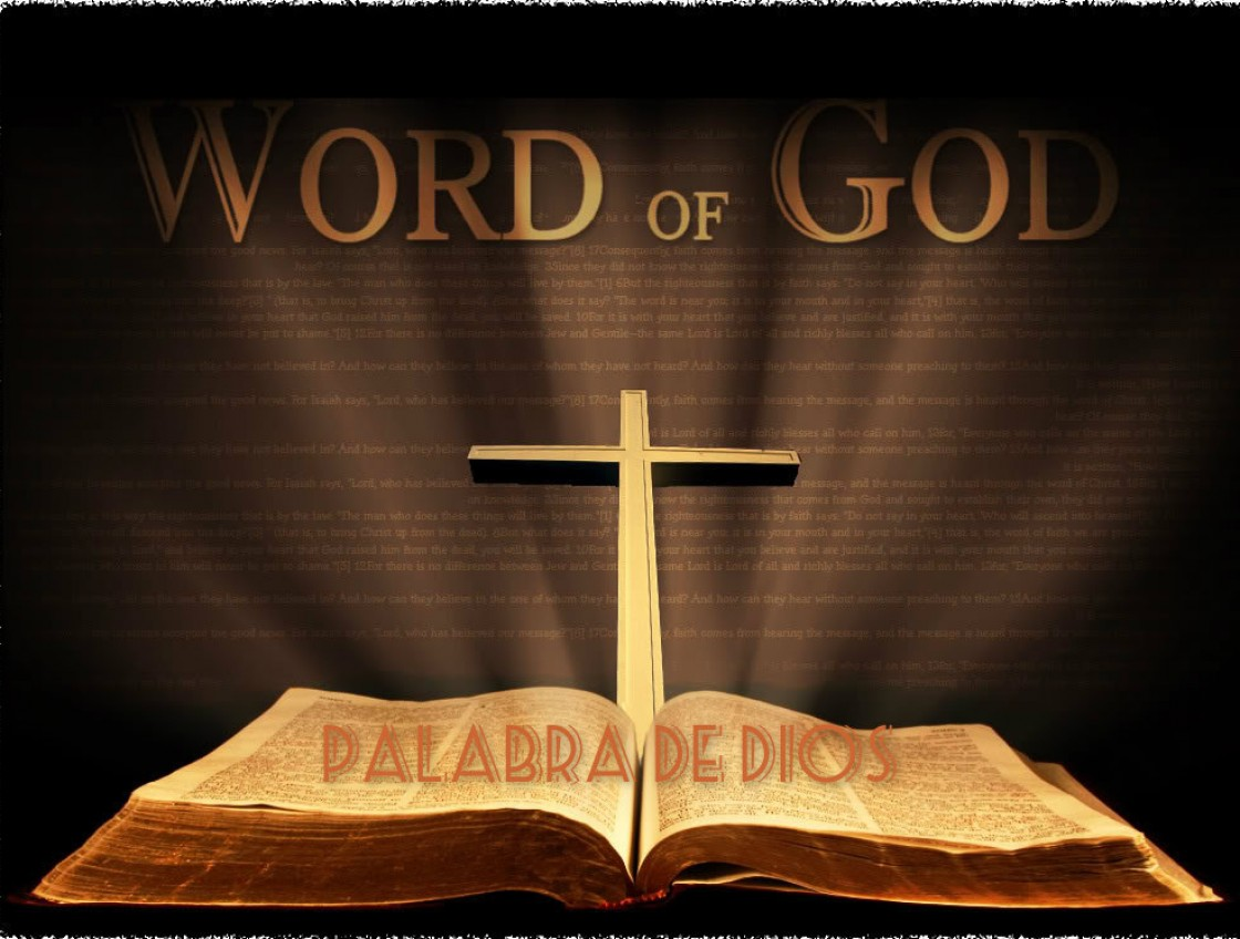 Study word of god images