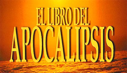 Resultado de imagen para CAPITULO 1 DEL APOCALIPSIS