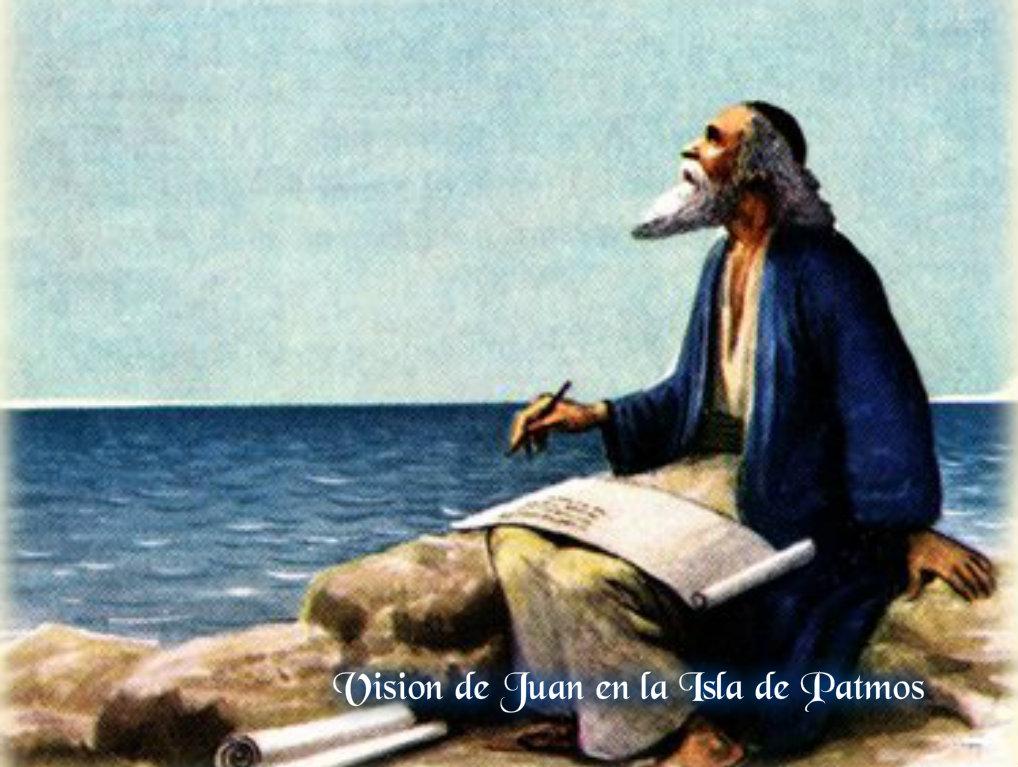 isla de patmos: