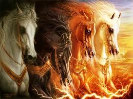 caballos de apo