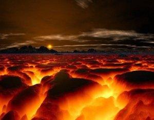 cielo fuego