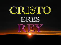 cristo es el rey