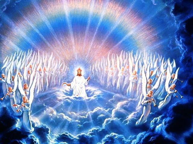 a study on the god aspect of jesus One aspect of god's  i use the niv for my main study  what will it be like when you inhabit eternity with the eternal god, seated with christ jesus in.