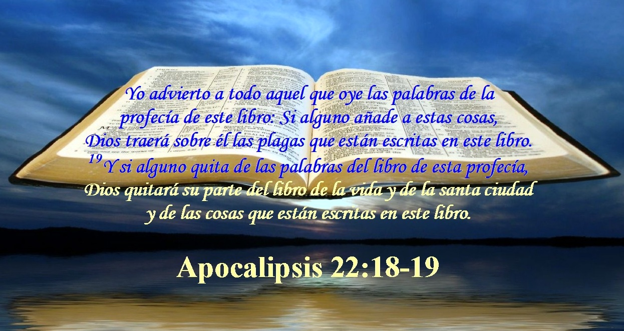 Juan en Apocalipsis | Word Of God