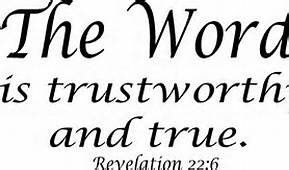 revelation 22,6